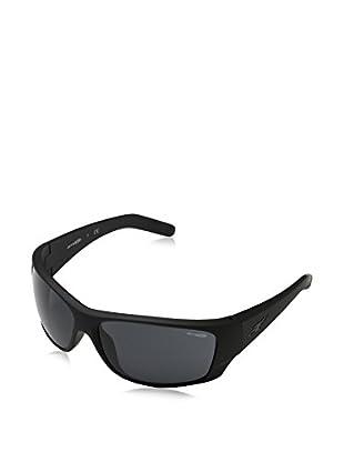 Arnette Gafas de Sol Heist 2.0 (66 mm) Negro