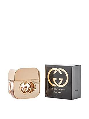 GUCCI Eau de Toilette Damen Guilty 30 ml, Preis/100 ml: 133.16 EUR