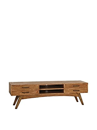 Mueble Tv Ginger Natural