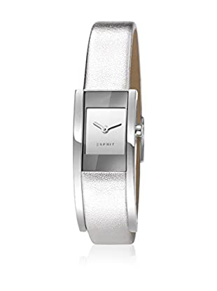 Esprit Orologio al Quarzo Woman Es-Lacey Metallic Silver 18 mm
