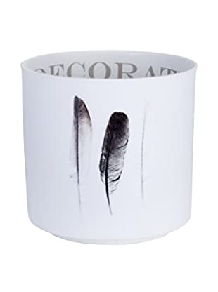 Lene Bjerre Adrienne Small Tealight Model 2, White