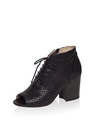 MANAS Zapatos peep toe 161M9152CPI