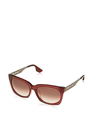 Mcq Alexander McQueen Sonnenbrille 0038/F/S (58 mm) bordeaux