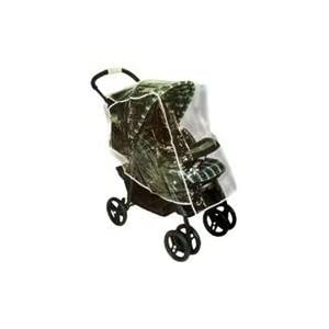 Stroller Rain Cover by Comfy Baby