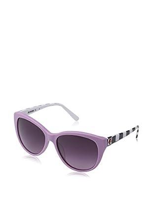 Moschino Gafas de Sol ML542S01 (59 mm) Lila