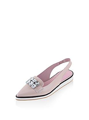 SESSÁ Zapatos de talón abierto Ss0363