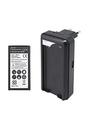 Unotec Kit Bateria Adicional Con Cargador Galaxy S5