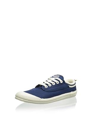 Volley Men's International Sneaker (Navy/White)
