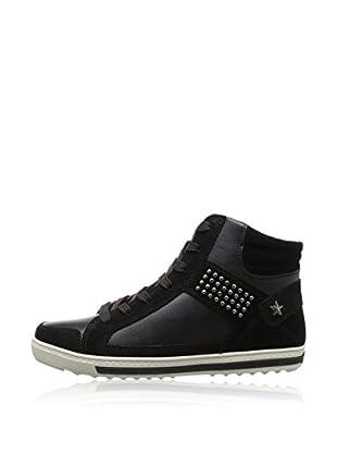Skechers Hightop Sneaker KicksOutta Time