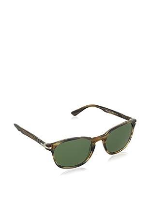 Persol Gafas de Sol Mod. 3148S 90424E (53 mm) Marrón / Gris