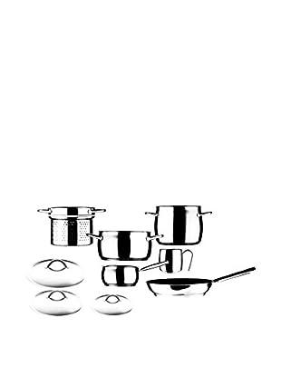 Mepra 9-Piece 1950 Cookware Set