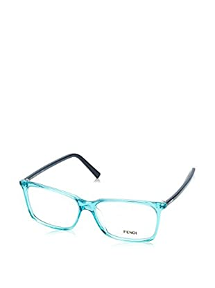 Fendi Gestell 945 (53 mm) blau