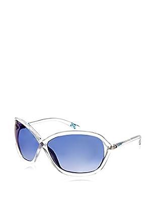 Superdry Sonnenbrille (58 mm) transparent