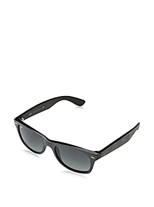 Ray-Ban Gafas de Sol New Wayfarer (55 mm) Gris