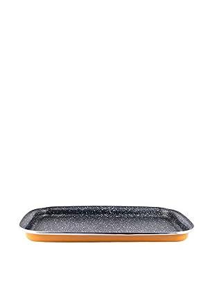 Bergner Bandeja De Horno Hard 40 cm Naranja