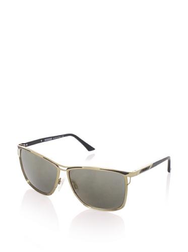 Missoni Women's MI700 Sunglasses, Gold/Black