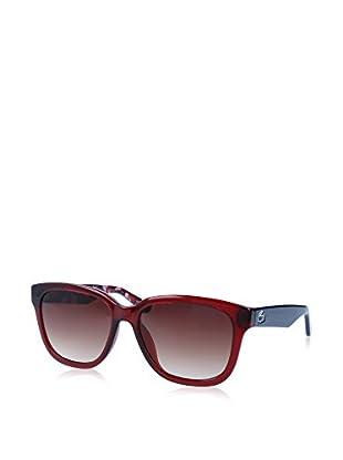 Lacoste Sonnenbrille L796S (55 mm) rot