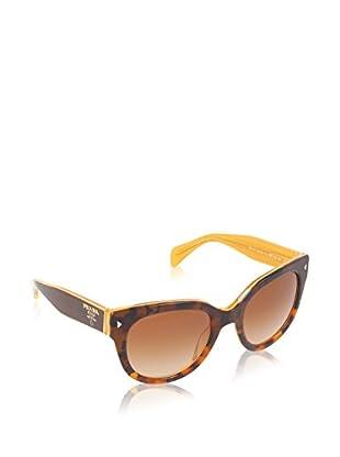 Prada Gafas de Sol 17OS FAL1Z1 (54 mm) Havana