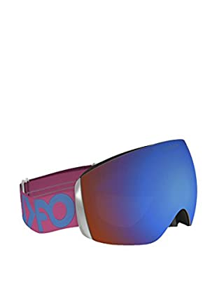 Oakley Skibrille 7064 706410 rosa/blau
