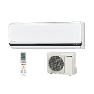 【クリックで詳細表示】パナソニック エアコン CS-361CX2-W(ホワイト)主に12畳用【CS-X361C2の同等品】
