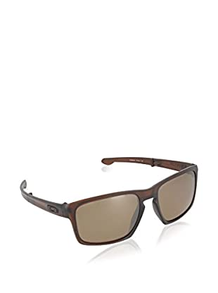 OAKLEY Sonnenbrille Polarized OO9246-05 (57 mm) braun
