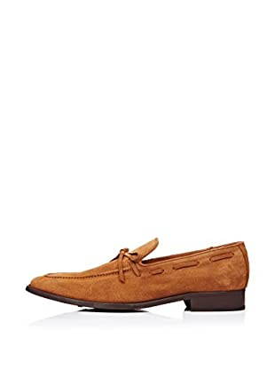 Rooster League Mocasines Loafer Bow