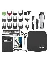 Wahl Rechargeable Lithium Ion Shaver and Trimmer