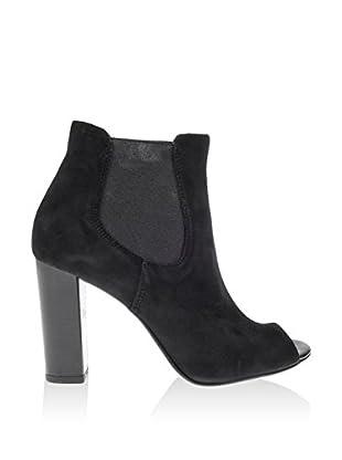 Wojas Zapatos abotinados