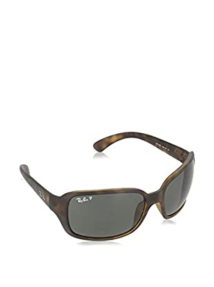 Ray-Ban Sonnenbrille Polarized 4068-894/ 58 (60 mm) havanna