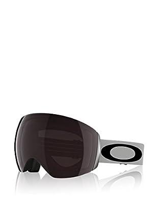 Oakley Máscara de Esquí Flight Deck Mod. 7050 Clip Flight Deck Gris / Negro