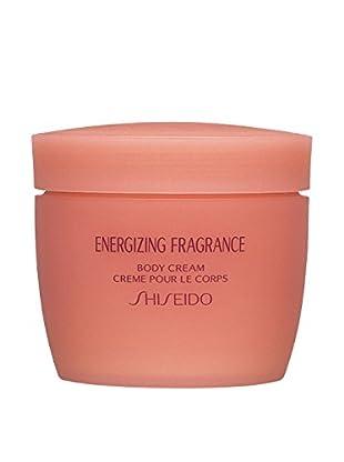 Shiseido Körpercreme Energizing 200 ml, Preis/100 ml: 16.99 EUR