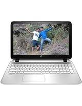 HP Pavilion 15-P045TX 15.6-inch Laptop (Core i7 4510U/4GB/1TB/Windows 8.1/NVIDIA GeForce GT 740M 2GB DDR3 Graphics/without Laptop Bag), White