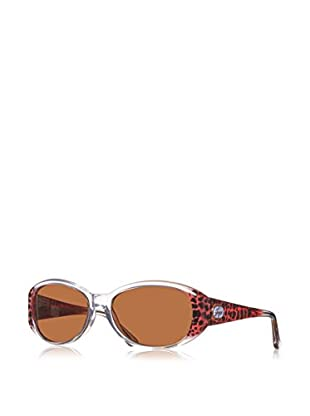 Guess Sonnenbrille GU7220 59O34 (59 mm) mehrfarbig