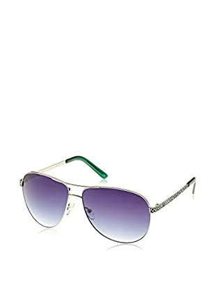 Guess Gafas de Sol 7370 (65 mm) Metal / Verde
