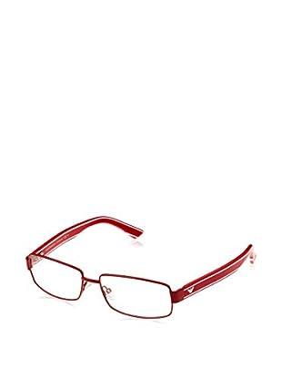 Emporio Armani Gestell 9658_QM6 (55 mm) rot