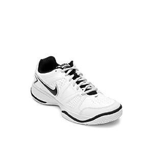 City Court Vii White Tennis Shoes