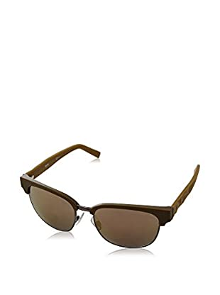 Hugo Orange Sonnenbrille BO 0234-S-LE9 (54 mm) moos