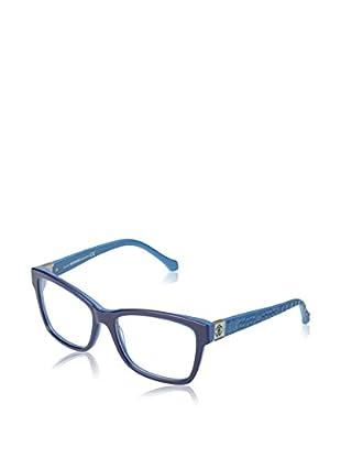 Roberto Cavalli Gestell 0755_092 (56 mm) blau