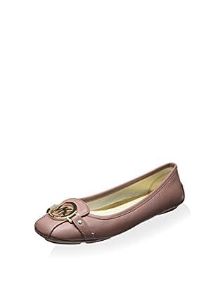 MICHAEL Michael Kors Women's Ballerina Flat