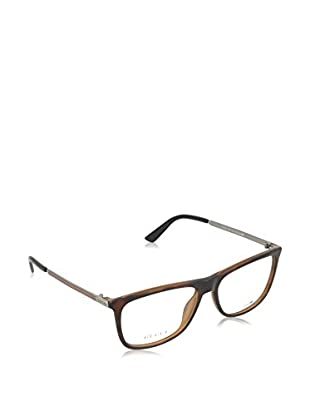 GUCCI Gestell 11373MA55 (55 mm) havanna