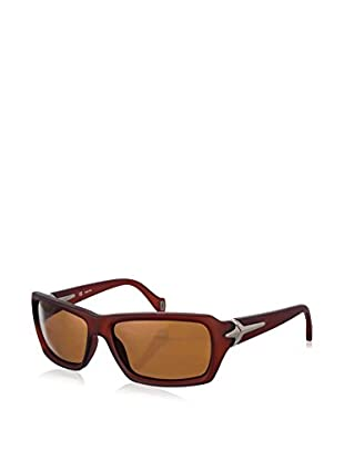 Police Sonnenbrille S1710-Z55P (62 mm) dunkelbraun
