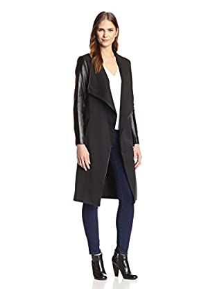 Reese+Riley Women's Teddy Trench Jacket