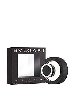 Bulgari Eau de Toilette Herren Black 75 ml, Preis/100 ml: 57.26 EUR