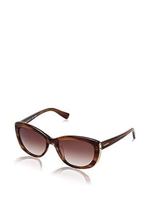 Valentino Gafas de Sol 649S_236 (53 mm) Marrón