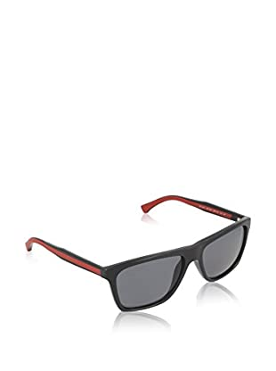 EMPORIO ARMANI Occhiali da sole Polarized 4001 (56 mm) Nero