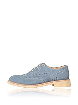 BRITISH PASSPORT Zapatos Oxford