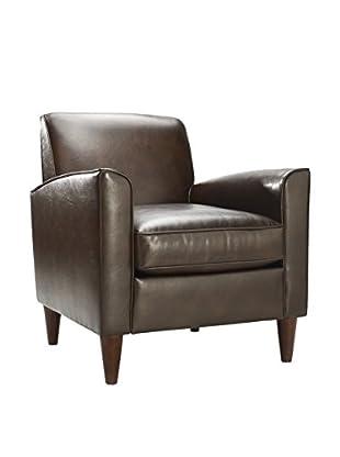 Homeware Felix Chair, Cocoa
