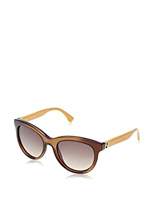 Fendi Occhiali da sole 0006/S 9O7RB52 (52 mm) Marrone