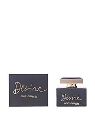 DOLCE & GABBANA Eau De Parfum Mujer Desire G 75 ml