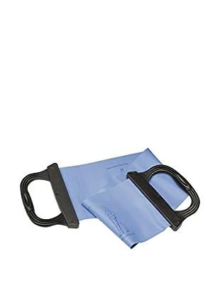 GYMLINE Trainingsband  blau